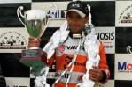 Formula Kart Stars Old Boy Lewis Hamilton Crowned Formula 1 World Champion